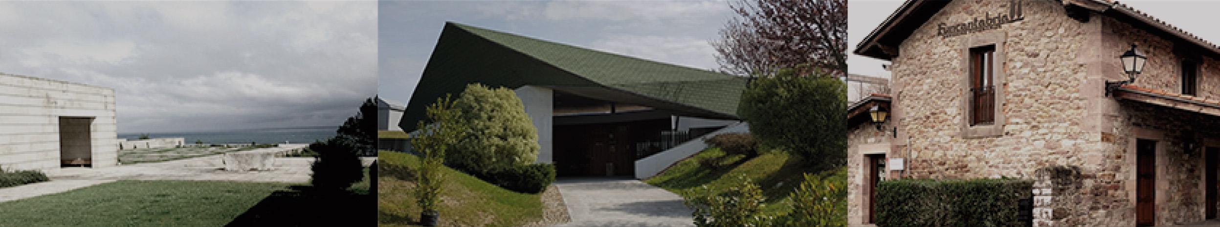 Centros funerarios de Funcantabria