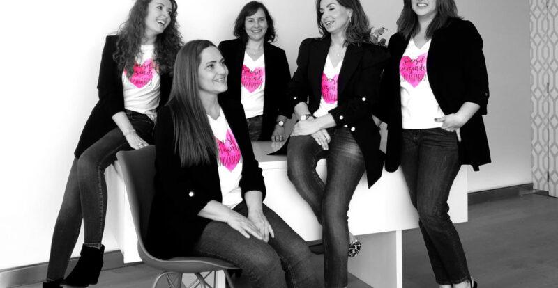 8M Funcantabria - Dia de la Mujer