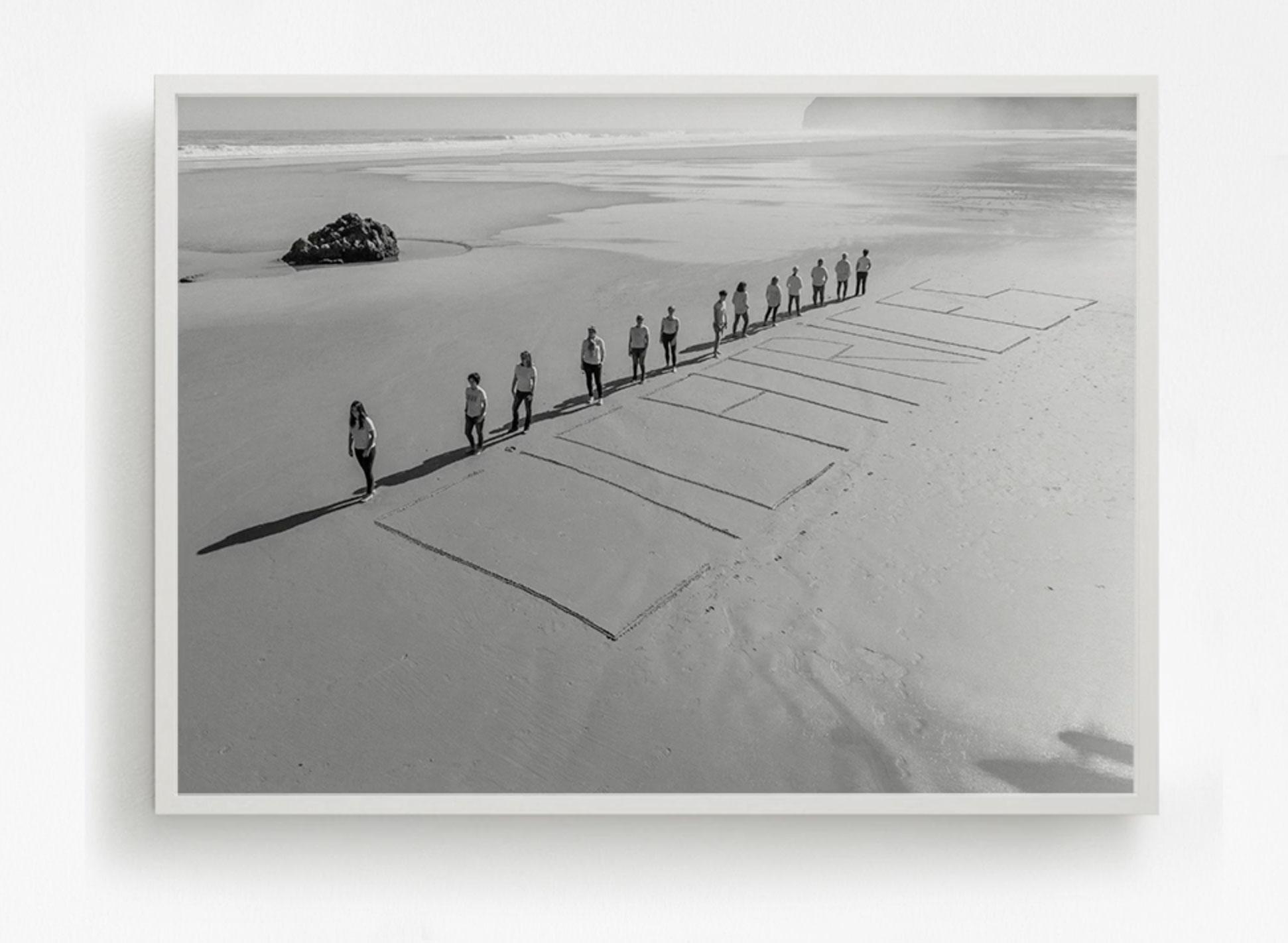Cicatrices - Exposición fotográfica