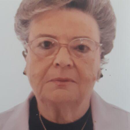 Fotografía de Doña Manuela Rubio García